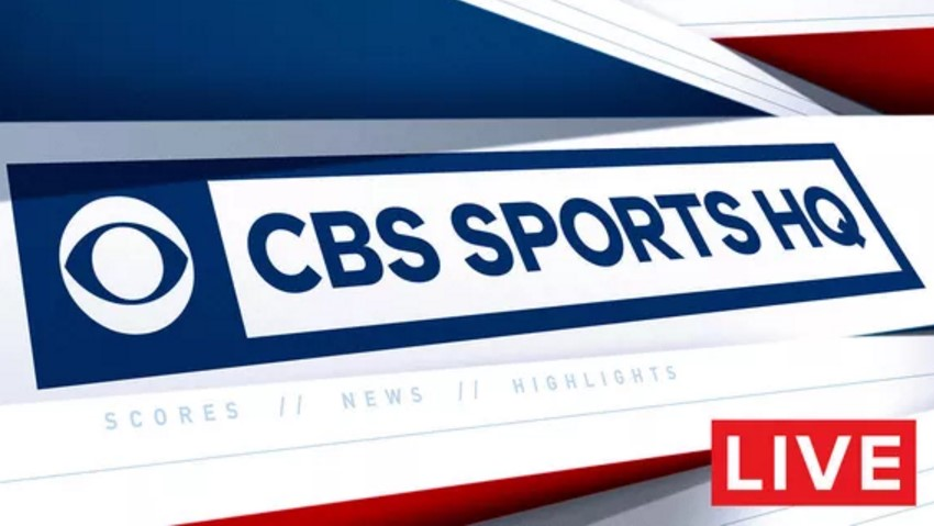 CBS Sports HQ