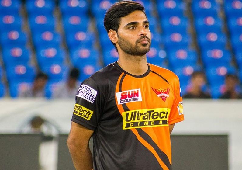 IPL 2018 Players list - Sunrisers Hyderabad (SRH) squad