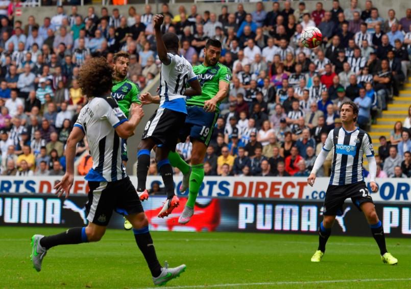 Newcastle United vs Southampton
