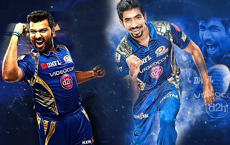Jasprit bumrah - IPL 2018 - MI - Mumbai Indians