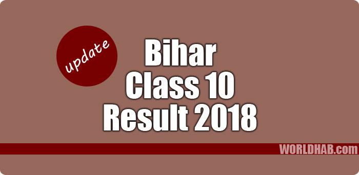 Bihar class 10