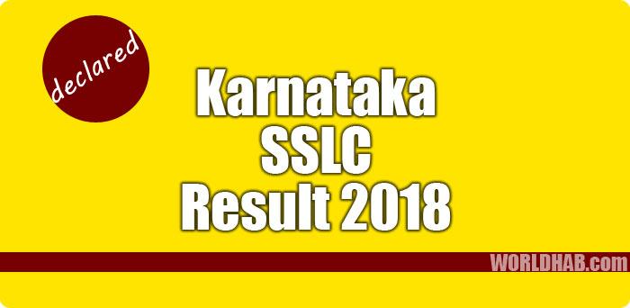 Karnataka SSLC