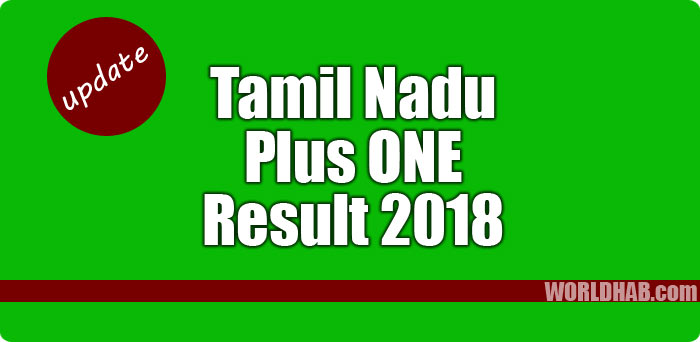 TN Plus One Result 2018