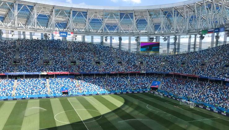 England vs Panama Live