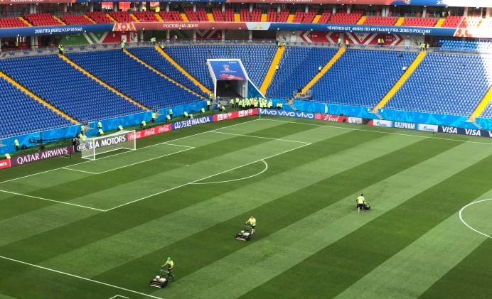 Iceland vs Croatia Starting XI