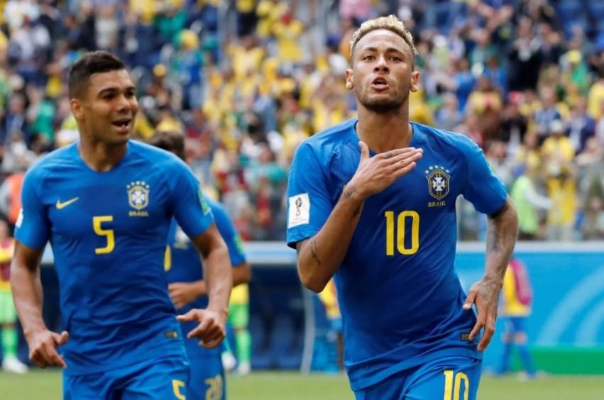 Serbia vs Brazil Live