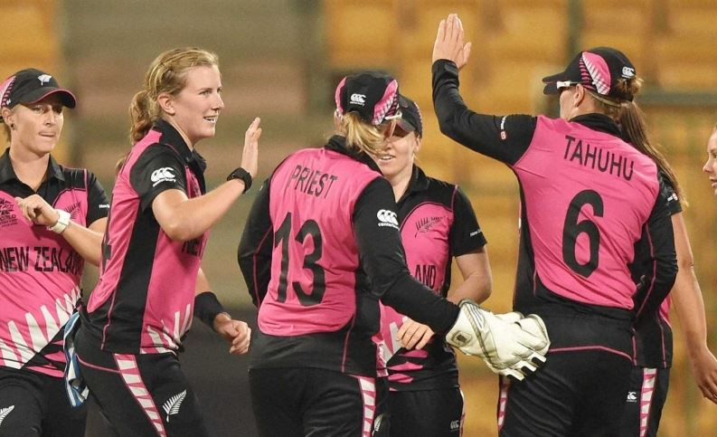 South Africa Women vs New Zealand Women