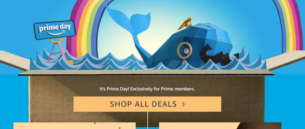 Amazon Prime Day 2018 deals List