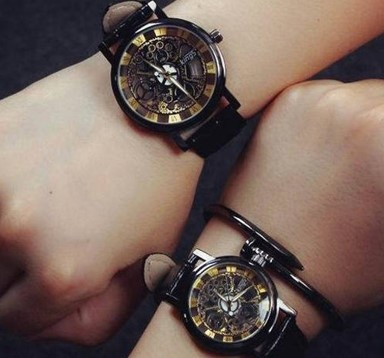 Pair of nice watches