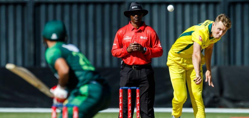 Pakistan vs Australia Playing XI