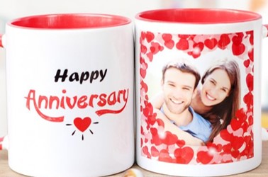 Personalized gift items for couple