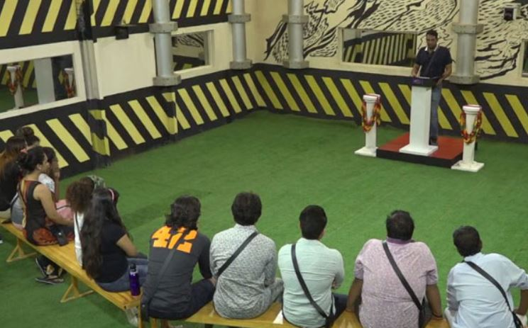 Bigg Boss Malayalam Vote Week 6 Five Contestants in eviction List