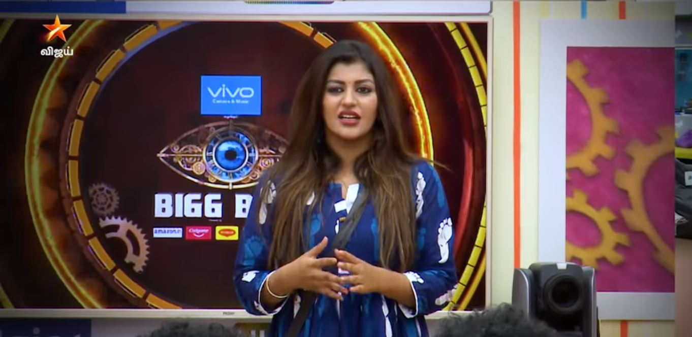 Bigg Boss Tamil Vote Week 8 Three inmates on elimination