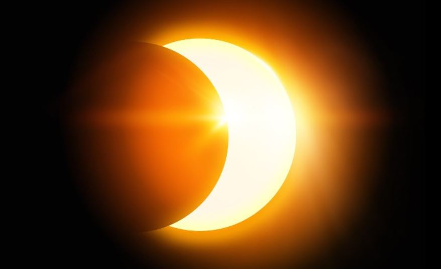 Partial Solar Eclipse 2018 India timings, Locations, What is it mean