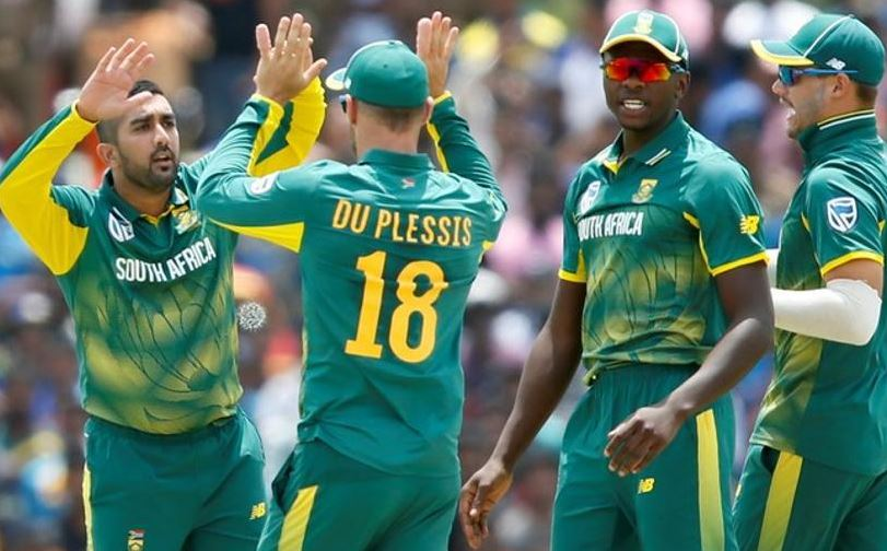 Sri Lanka vs South Africa Live Cricket Streaming TV channel