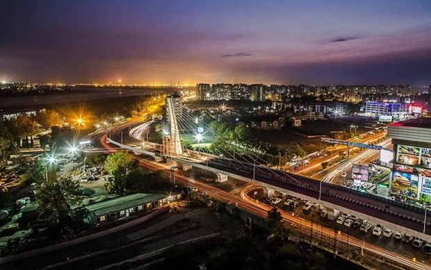 Top places in Surat