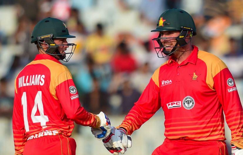 Bangladesh vs Zimbabwe Live Cricket Score BAN vs ZIM