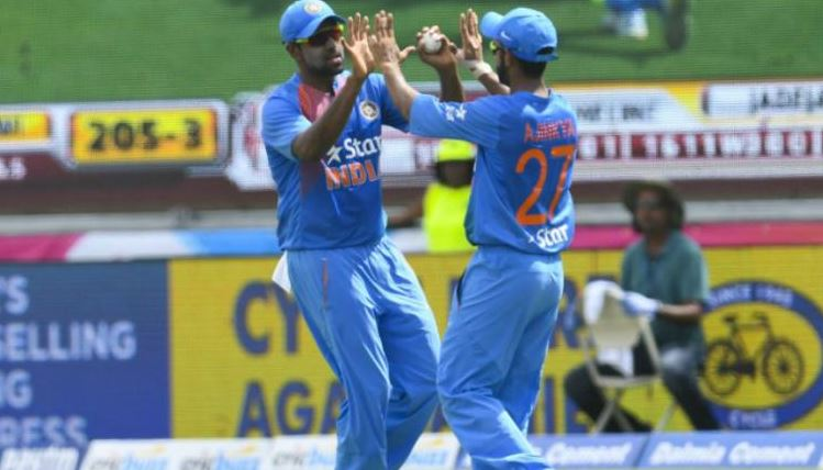 India A vs India C Live Cricket Score