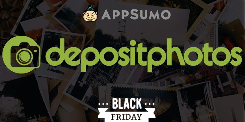 DepositPhotos Appsumo Review