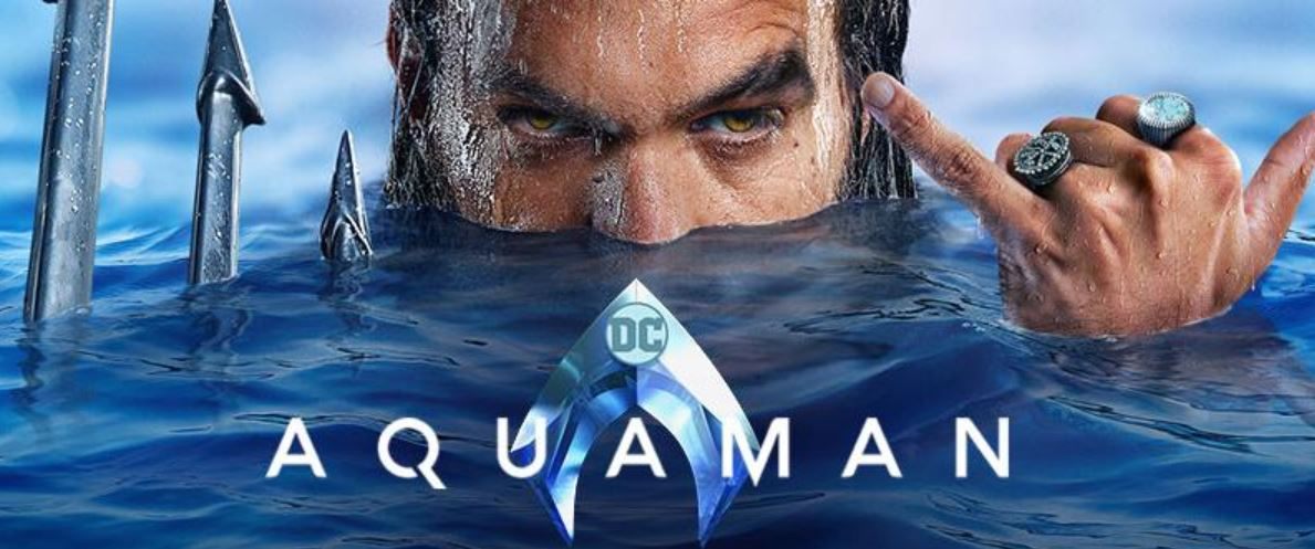 Aquaman Movie leaked online