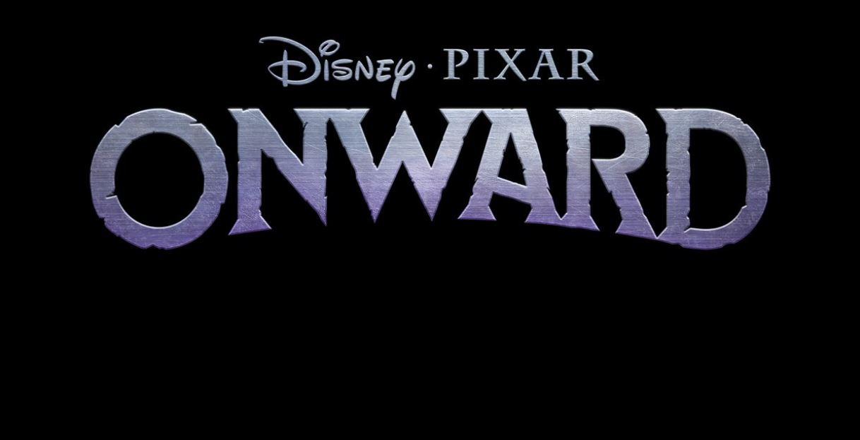Disney Pixar new movie Onward