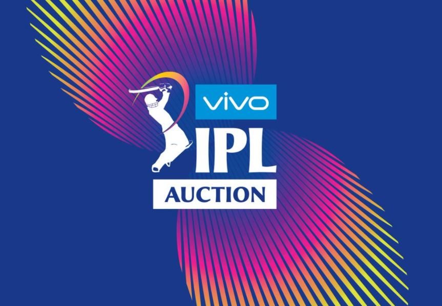 IPL auction 2019 Live Stream online, Time, TV guide