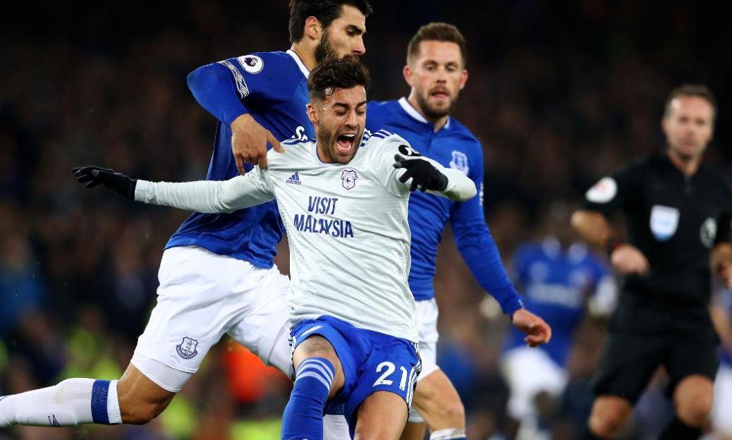 Cardiff City vs Everton Premier League Live Stream