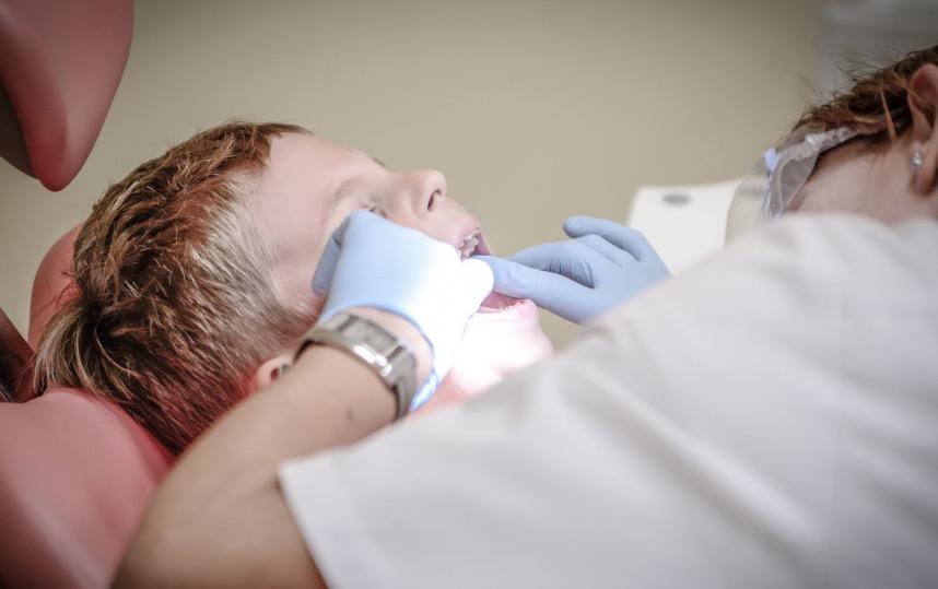 Choose dentist