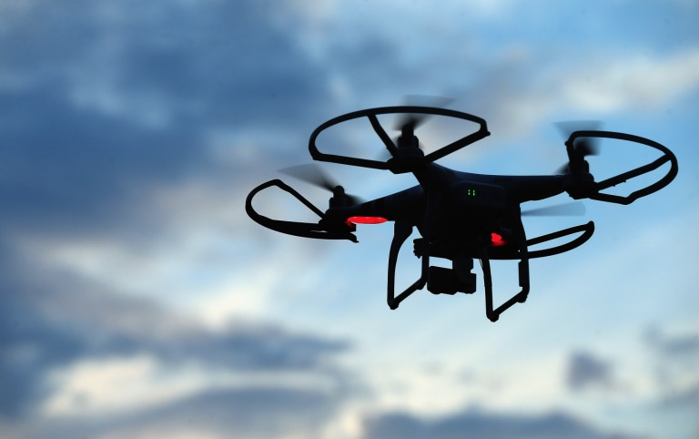 Drone Quadcopters