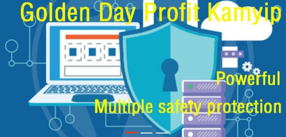 Golden day profit