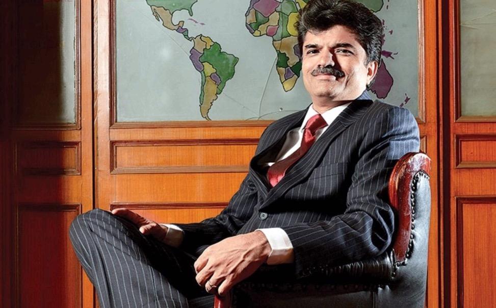 Rajesh Mehta